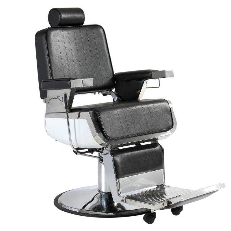 Кресло для барбершопа модель Барбер практик от hard coin
