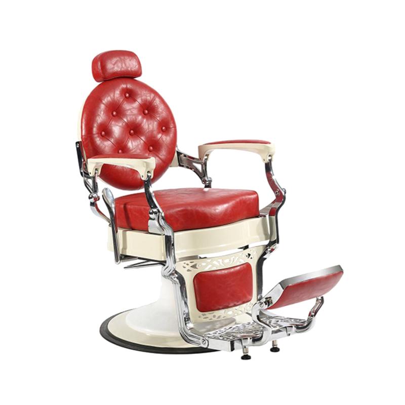 Кресло для барбершопа модель Барбер Классик от hard coin