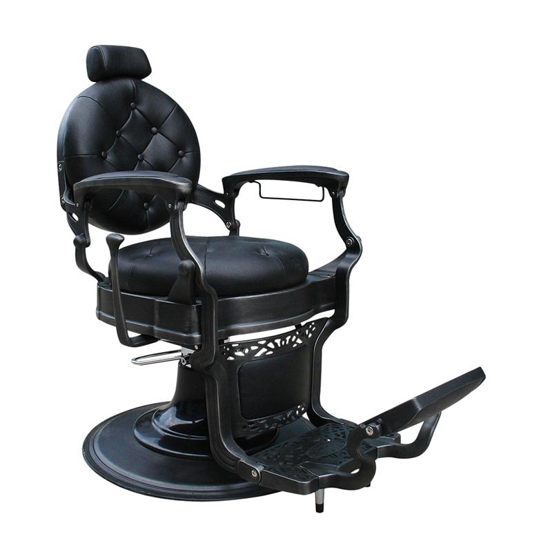 Кресло для барбершопа модель Барбер Роял от hard coin